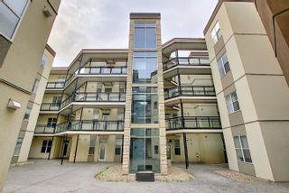Photo 26: 349 10403 122 Street in Edmonton: Zone 07 Condo for sale : MLS®# E4242169