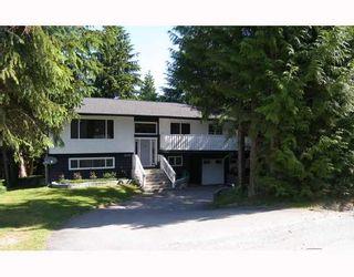 Photo 2: 2534 JURA Crescent in Squamish: Garibaldi Highlands House for sale : MLS®# V704020