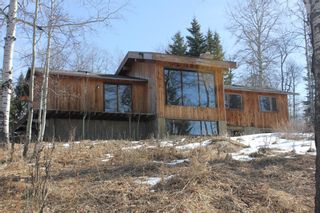 Photo 1: 288056 Hwy 22 W: Rural Foothills County Detached for sale : MLS®# A1087145