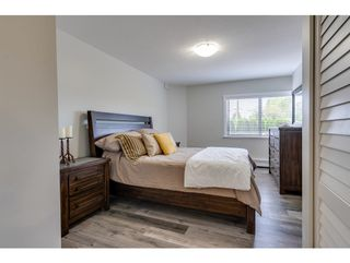 """Photo 17: 116 31955 OLD YALE Road in Abbotsford: Abbotsford West Condo for sale in """"Evergreen Village"""" : MLS®# R2620283"""