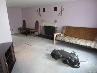 Photo 9: 76 North 5th Avenue in Gimli: Manitoba Other Residential for sale : MLS®# 1528390