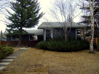 Photo 1: 83 LOCK Crescent in : Okotoks Residential Detached Single Family for sale : MLS®# C3561234