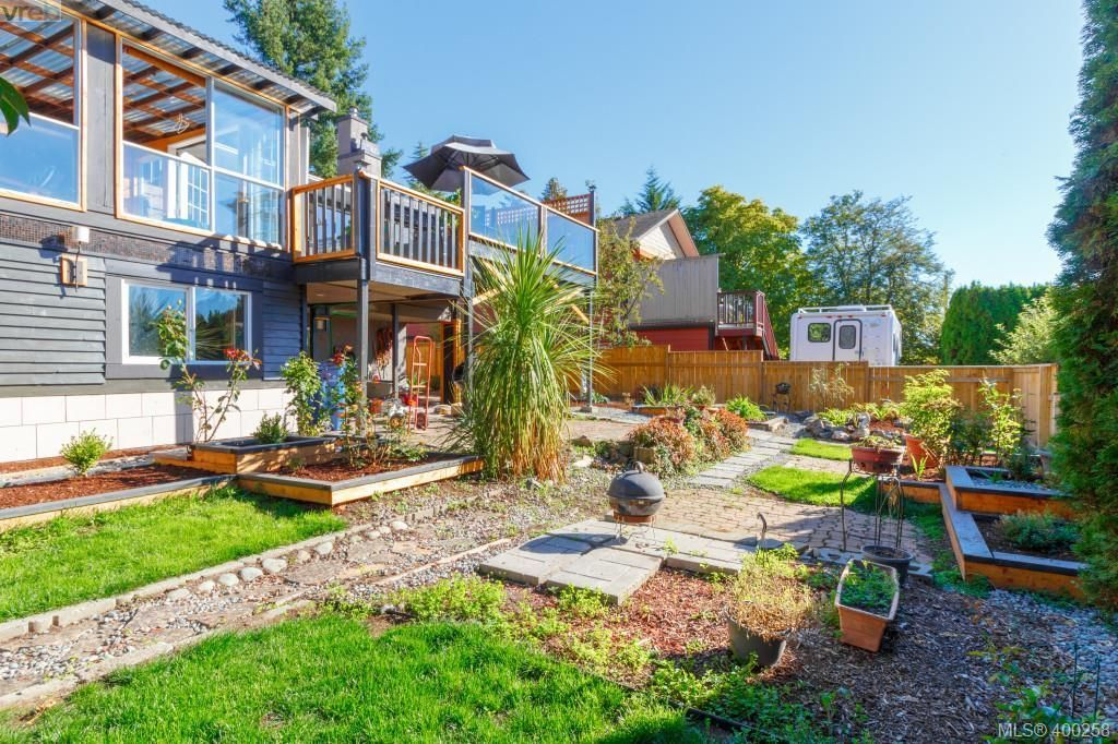 Photo 21: Photos: 7212 Kimpata Way in BRENTWOOD BAY: CS Brentwood Bay House for sale (Central Saanich)  : MLS®# 798584