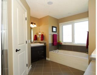 Photo 15: 1839 EVERGREEN Drive SW in CALGARY: Shawnee Slps Evergreen Est Residential Detached Single Family for sale (Calgary)  : MLS®# C3362375