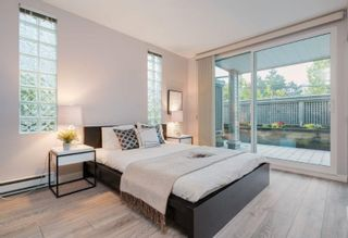 """Photo 17: 104 1318 W 6TH Avenue in Vancouver: Fairview VW Condo for sale in """"BIRCH GARDENS"""" (Vancouver West)  : MLS®# R2619874"""