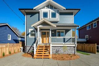 Photo 1: 242 Cliffe Ave in COURTENAY: CV Courtenay City House for sale (Comox Valley)  : MLS®# 843899