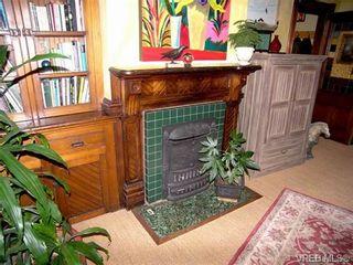 Photo 3: 35 San Jose Avenue in : Vi James Bay House for sale (Victoria)  : MLS®# 286940