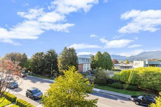 Photo 22: 107 4438 ALBERT STREET in Burnaby: Vancouver Heights Townhouse for sale (Burnaby North)  : MLS®# R2576268