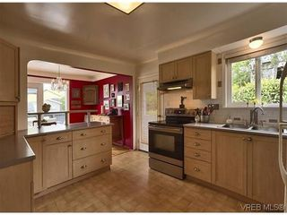 Photo 6: 3338 Wordsworth St in VICTORIA: SE Cedar Hill House for sale (Saanich East)  : MLS®# 640502