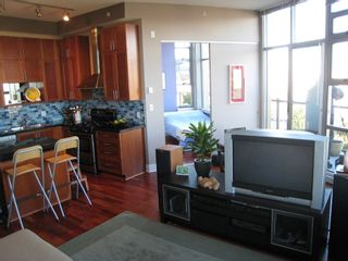 Photo 6:  in Soma Lofts: Home for sale