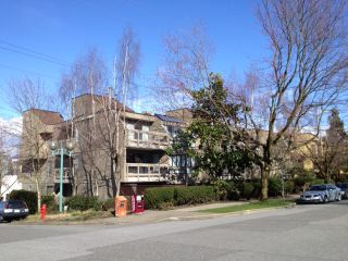 """Photo 30: 105 1299 W 7TH Avenue in Vancouver: Fairview VW Condo for sale in """"MARBELLA"""" (Vancouver West)  : MLS®# V935816"""