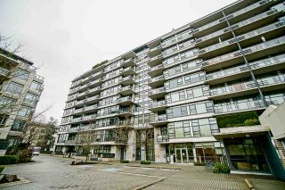 """Main Photo: 607 2851 HEATHER Street in Vancouver: Fairview VW Condo for sale in """"Tapestry"""" (Vancouver West)  : MLS®# R2542613"""