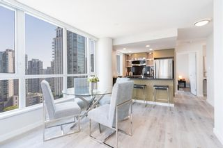 """Photo 6: 1503 833 SEYMOUR Street in Vancouver: Downtown VW Condo for sale in """"CAPITOL RESIDENCES"""" (Vancouver West)  : MLS®# R2600228"""