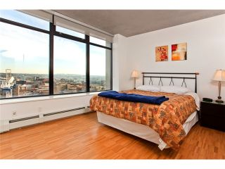 Photo 8: # 1802 108 W CORDOVA ST in Vancouver: Downtown VW Condo for sale (Vancouver West)  : MLS®# V867532