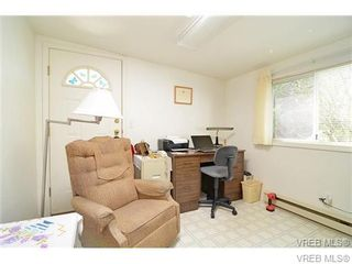 Photo 11: 63 2911 Sooke Lake Rd in VICTORIA: La Goldstream Manufactured Home for sale (Langford)  : MLS®# 700873