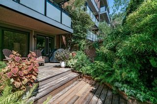 """Photo 14: 311 1405 W 15TH Avenue in Vancouver: Fairview VW Condo for sale in """"Landmark Gardens"""" (Vancouver West)  : MLS®# R2622148"""