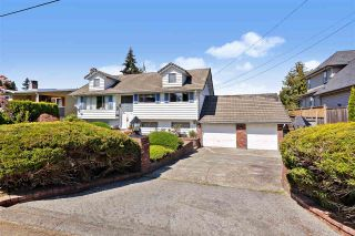 Photo 2: 823 CORNELL Avenue in Coquitlam: Coquitlam West House for sale : MLS®# R2569529