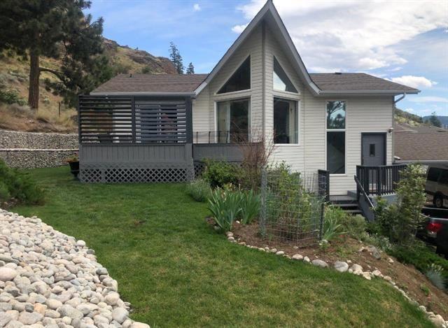 Main Photo: 927 PEACHCLIFF Drive, in Okanagan Falls: House for sale : MLS®# 191590