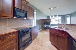 Photo 15: 409 High Park Place NW: High River Semi Detached for sale : MLS®# A1012783