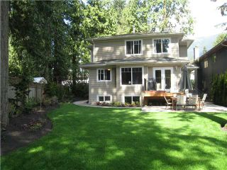 Photo 10: 1163 CLEMENTS Avenue in North Vancouver: Canyon Heights NV House for sale : MLS®# V823007
