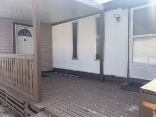 Photo 4: 306 Evergreen Park NW in Edmonton: Zone 51 Mobile for sale : MLS®# E4225461