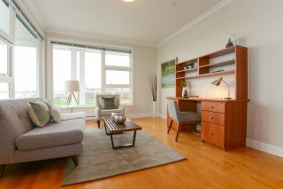 """Photo 9: 219 4500 WESTWATER Drive in Richmond: Steveston South Condo for sale in """"COPPER SKY WEST"""" : MLS®# R2149149"""
