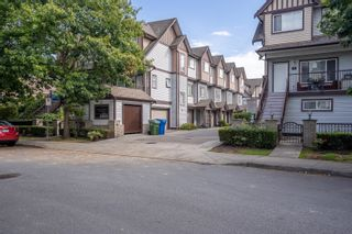Photo 2: 11 7700 ABERCROMBIE Drive in Richmond: Brighouse South Townhouse for sale : MLS®# R2617085