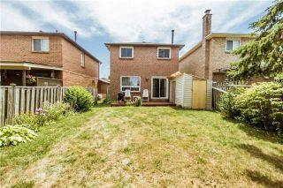Photo 6: 678 Sultana Square in Pickering: Amberlea House (2-Storey) for sale : MLS®# E3277472