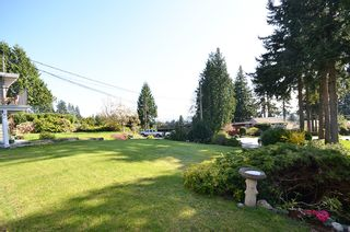 Photo 18: 480 GREENWAY AV in North Vancouver: Upper Delbrook House for sale : MLS®# V1003304
