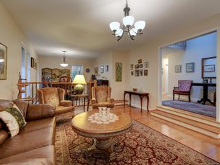 Photo 5: 4587 Quailwood Close in : SE Broadmead House for sale (Saanich East)  : MLS®# 863493