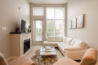 """Photo 4: 103 2970 KING GEORGE Boulevard in Surrey: Elgin Chantrell Condo for sale in """"WATERMARK"""" (South Surrey White Rock)  : MLS®# R2011734"""