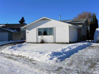 Photo 1: 71 HAMILTON Crescent in Edmonton: Zone 35 House for sale : MLS®# E4225430