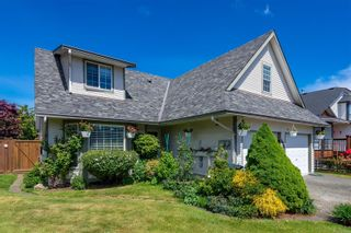 Photo 51: 598 Rebecca Pl in : CR Willow Point House for sale (Campbell River)  : MLS®# 876470