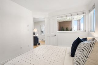 """Photo 13: 310 2025 STEPHENS Street in Vancouver: Kitsilano Condo for sale in """"STEPHENS COURT"""" (Vancouver West)  : MLS®# R2567263"""