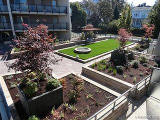 Photo 16: 409 1545 Pandora Ave in VICTORIA: Vi Fernwood Condo for sale (Victoria)  : MLS®# 725368
