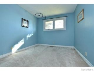 Photo 18: 46 WHEELER Crescent in Regina: Walsh Acres Single Family Dwelling for sale (Regina Area 01)  : MLS®# 551653