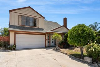 Photo 1: SAN DIEGO House for sale : 4 bedrooms : 4095 Daves Way