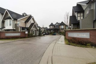 "Photo 13: 60 8138 204 Street in Langley: Willoughby Heights Townhouse for sale in ""Ashbury and Oak by Polygon"" : MLS®# R2230446"