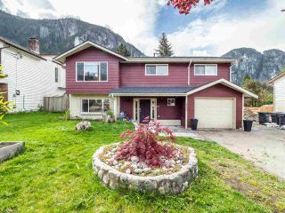 Photo 23: 38322 CHESTNUT Avenue in Squamish: Valleycliffe House for sale : MLS®# R2579275