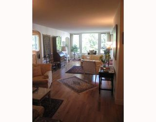 """Photo 2: 601 5775 HAMPTON Place in Vancouver: University VW Condo for sale in """"THE CHATHAM"""" (Vancouver West)  : MLS®# V709562"""