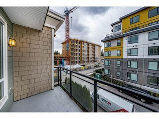 """Photo 25: 306 630 COMO LAKE Avenue in Coquitlam: Coquitlam West Condo for sale in """"COMO LIVING"""" : MLS®# R2549081"""