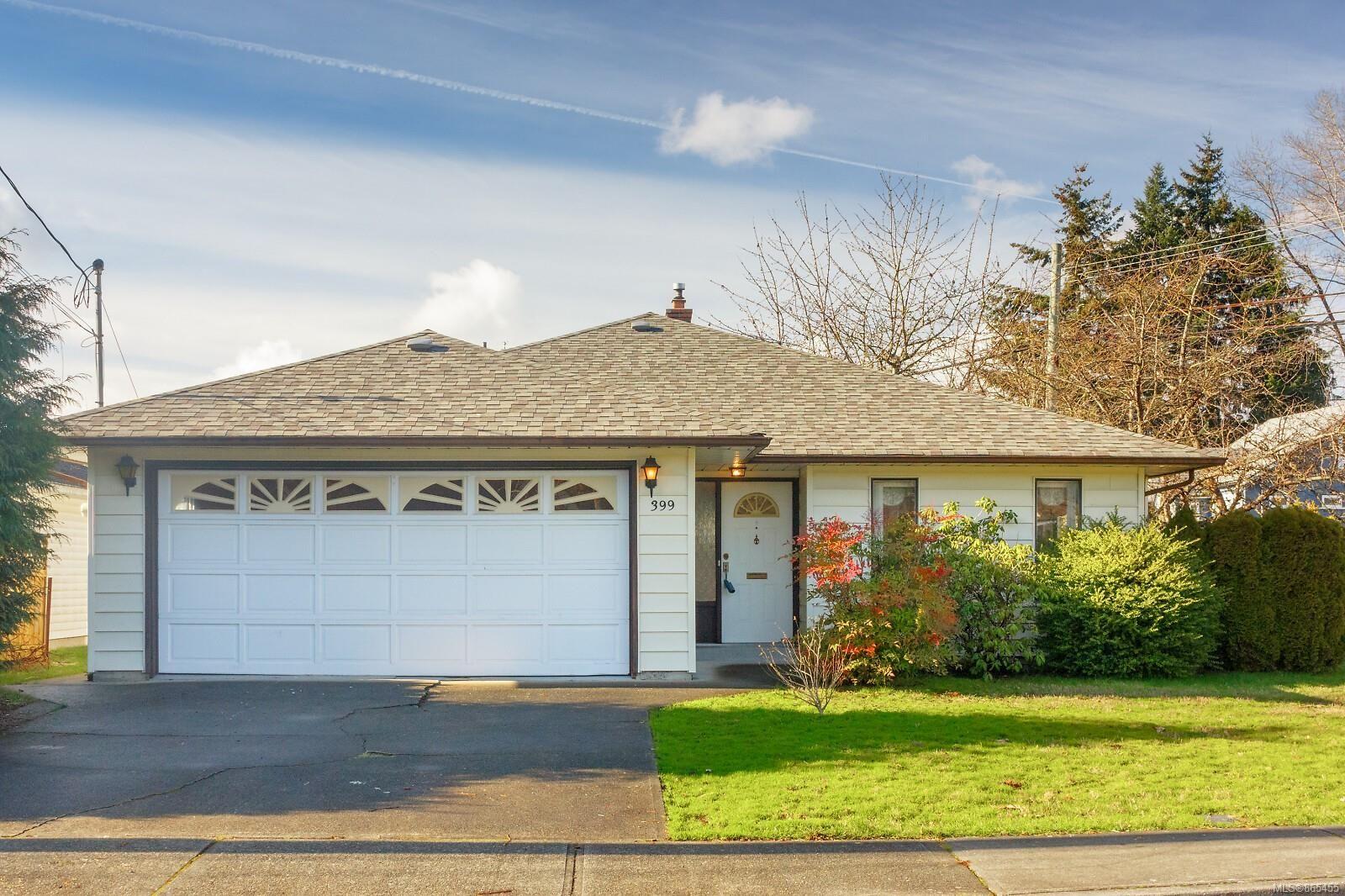 Photo 2: Photos: 399 Beech Ave in : Du East Duncan House for sale (Duncan)  : MLS®# 865455