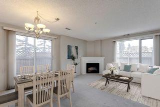 Photo 1: 102 10649 SASKATCHEWAN Drive in Edmonton: Zone 15 Condo for sale : MLS®# E4265960
