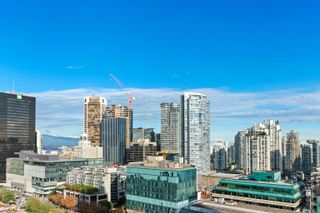 """Photo 31: 1526 938 SMITHE Street in Vancouver: Downtown VW Condo for sale in """"Electric Avenue"""" (Vancouver West)  : MLS®# R2617511"""