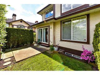 "Photo 20: 19 15959 82ND Avenue in Surrey: Fleetwood Tynehead Townhouse for sale in ""Cherry Tree Lane"" : MLS®# F1439528"