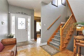 Photo 14: 105 Queen Mary Drive in Brampton: Fletcher's Meadow House (2-Storey) for sale : MLS®# W3159861