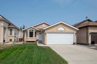 Photo 25: 1143 Fairfield Avenue in Winnipeg: Fairfield Park Residential for sale (1S)  : MLS®# 202117938