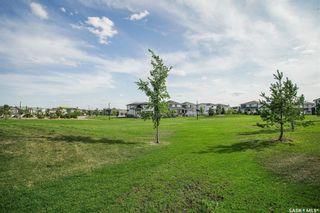 Photo 46: 518 Dagnone Crescent in Saskatoon: Brighton Residential for sale : MLS®# SK867635