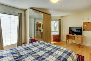 Photo 17: 304 818 10 Street NW in Calgary: Sunnyside Apartment for sale : MLS®# A1123150