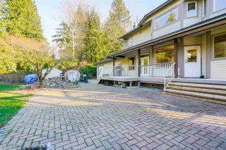 Photo 26: 25187 130 Avenue in Maple Ridge: Websters Corners House for sale : MLS®# R2538493